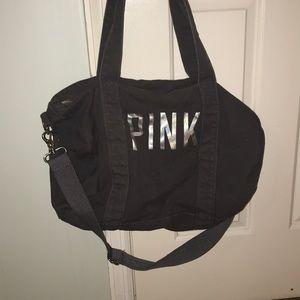Victoria's Secret PINK duffel